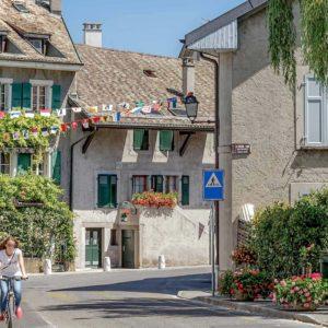 Village d'Hermance